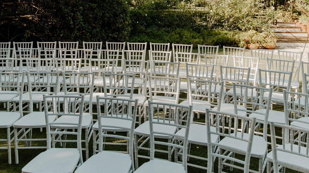 Does a quartet need chairs to be provided? | ChurchMusic.ie