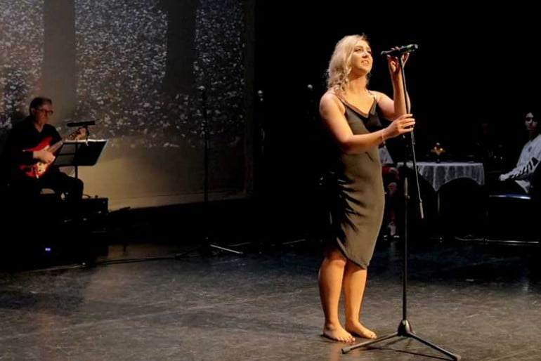 Amy Phelan Photo 2 | ChurchMusic.ie