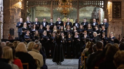 Ancór Chamber Choir Featured Photo
