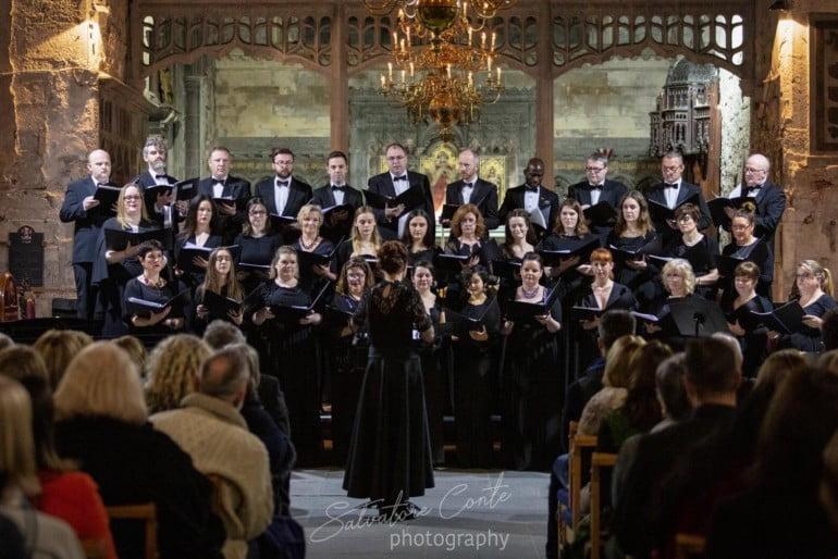 Ancór Chamber Choir Photo 1