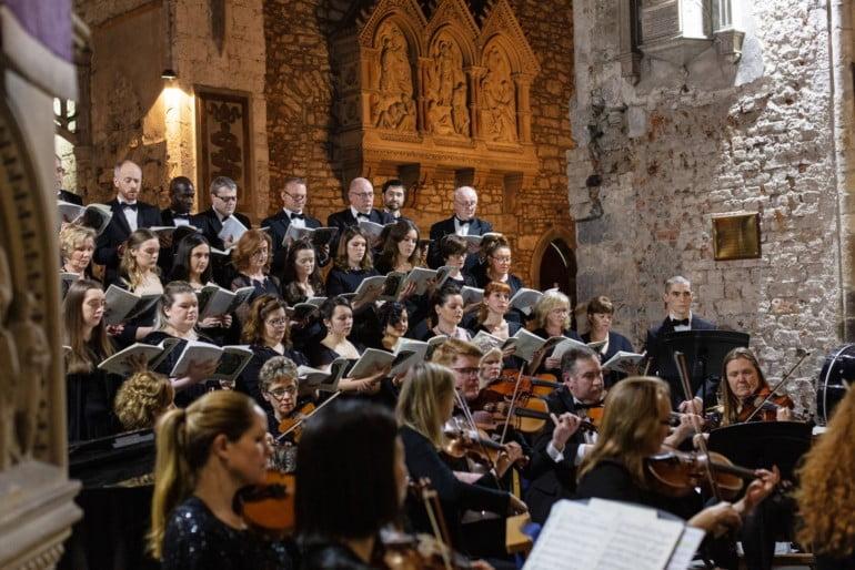 Ancór Chamber Choir Photo 3