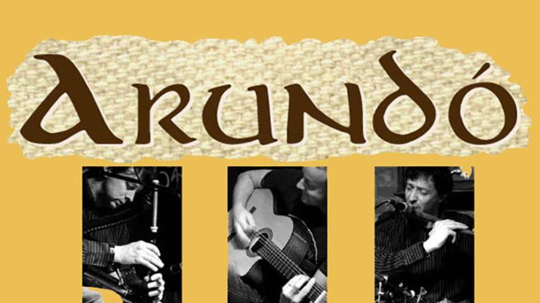 Arundó Featured Photo | ChurchMusic.ie