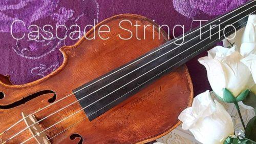 Cascade String Trio Thumbnail Image | ChurchMusic.ie