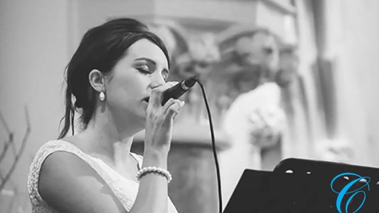 Charlotte Reidy Featured Photo | ChurchMusic.ie