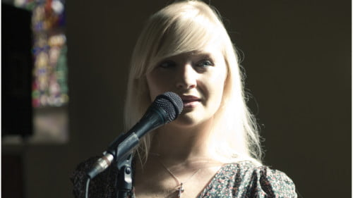 Claire Malone Thumbnail Image | ChurchMusic.ie