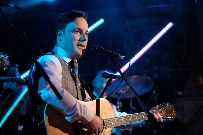 Colin Fahy Photo 2 | ChurchMusic.ie