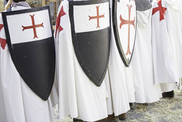 Crusaders | ChurchMusic.ie