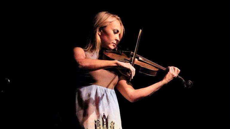 Danette Eddy Featured Photo   ChurchMusic.ie