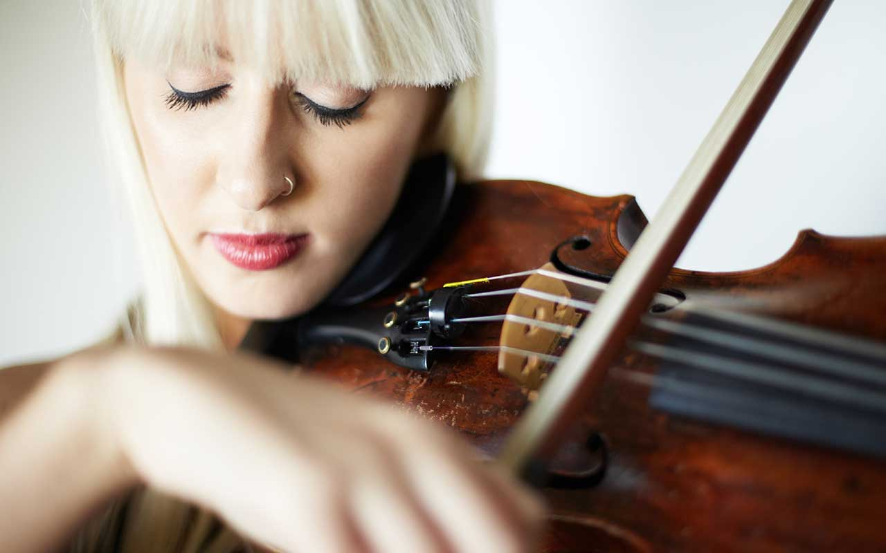 Delta String Quartet   ChurchMusic.ie
