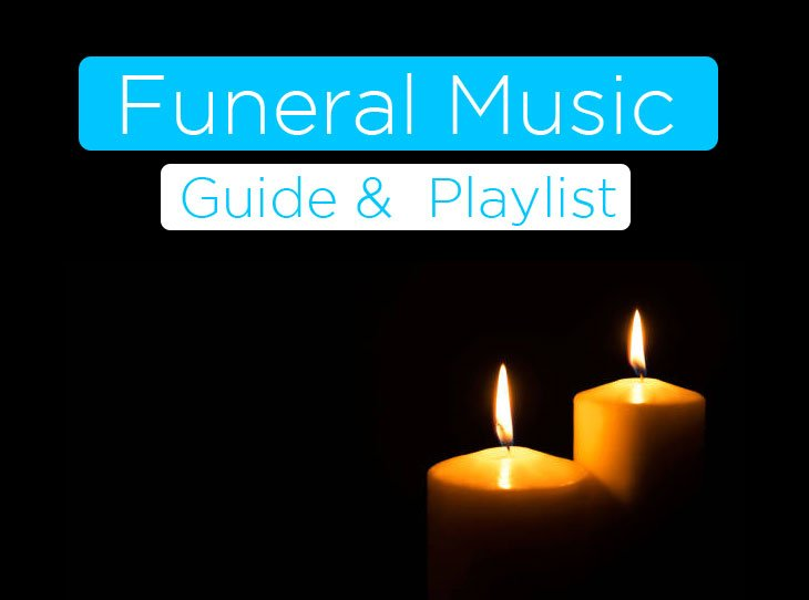 How To Plan Funeral Music in Ireland [Catholic Funeral: 2021]