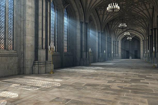 Gothic Church | ChurchMusic.ie