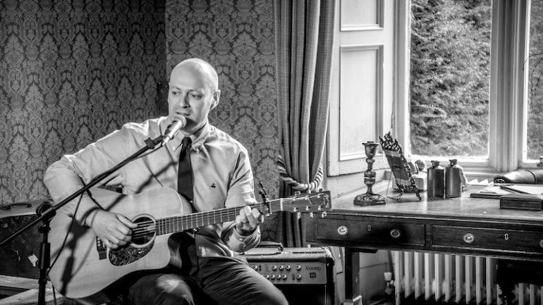 Graham Coe Featured Photo | ChurchMusic.ie