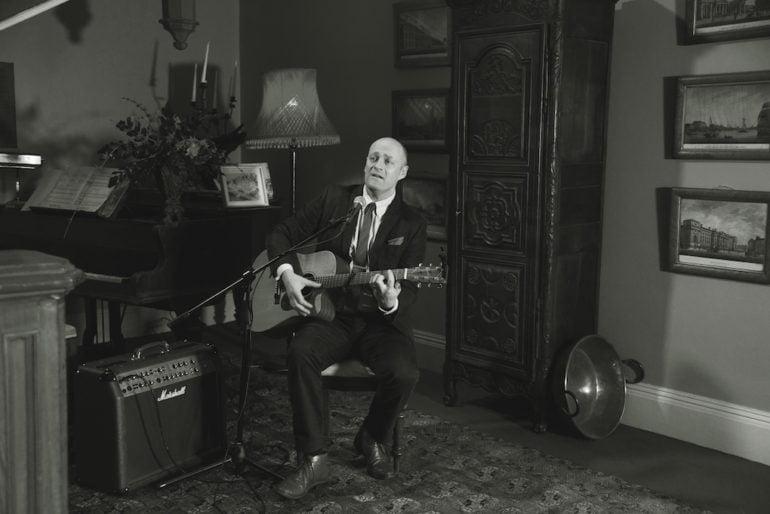 Graham Coe Photo 2 | ChurchMusic.ie