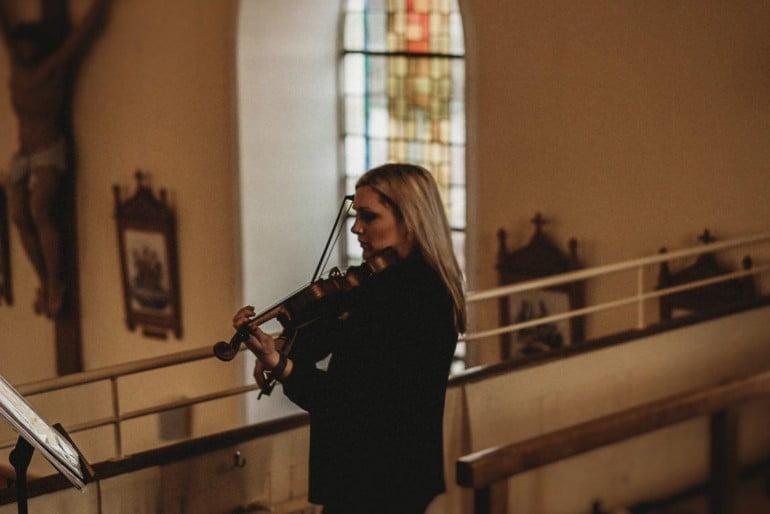 Hazel Alexander Photo 2 | ChurchMusic.ie