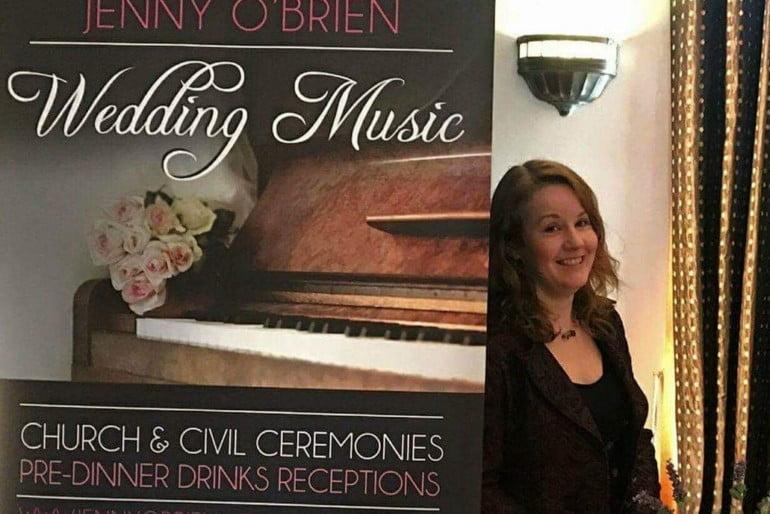 Jenny O'Brien Photo 2 | ChurchMusic.ie