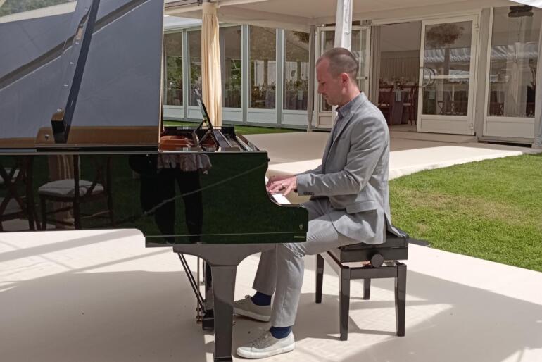 Joe Kenny Photo 2   ChurchMusic.ie