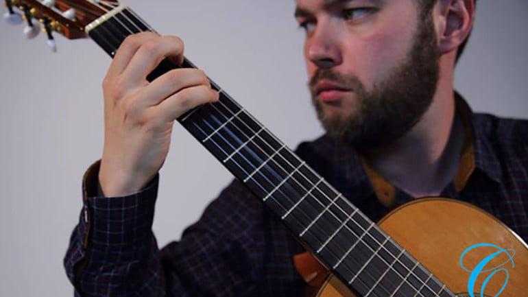 John Caffrey Featured Photo | ChurchMusic.ie
