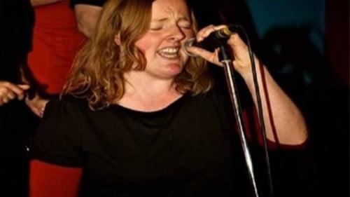 Kathleen Ward Thumbnail Image | ChurchMusic.ie