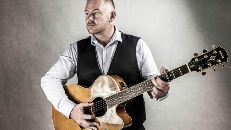 Kevin O'Sullivan Featured Photo | ChurchMusic.ie