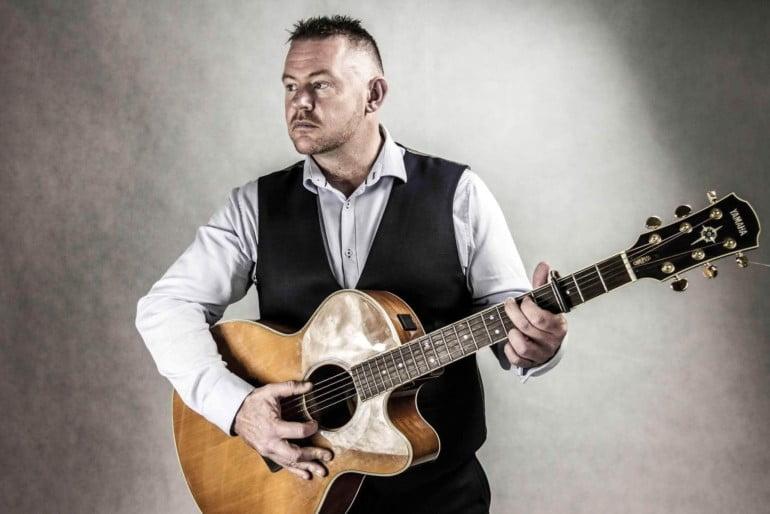Kevin O'Sullivan Photo 2 | ChurchMusic.ie