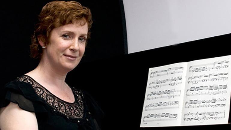 Martina Rynn Featured Photo | ChurchMusic.ie