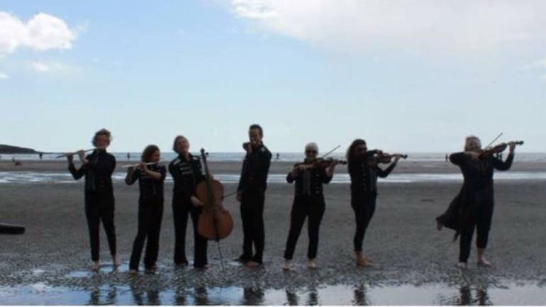 MUSICA Orchestra Featured Photo   ChurchMusic.ie