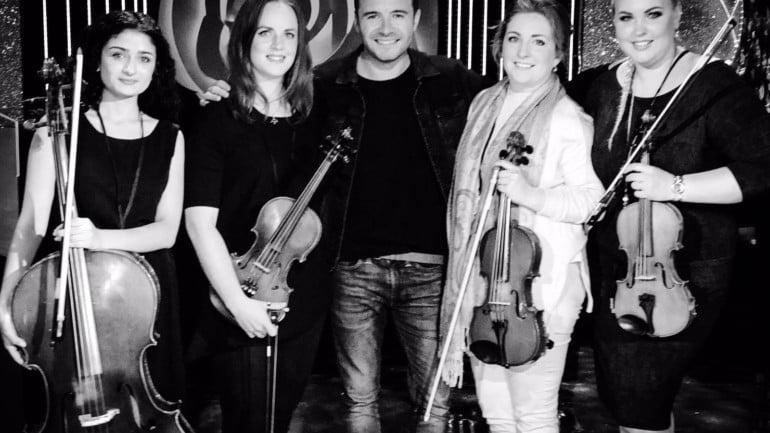 Sirona Strings Featured Photo | ChurchMusic.ie