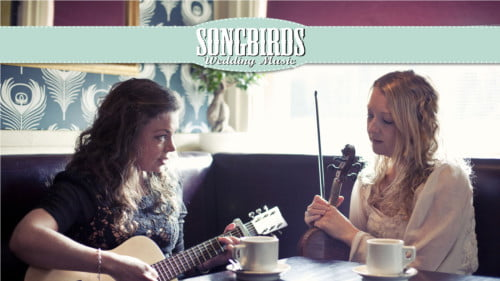 Songbirds Thumbnail Image | ChurchMusic.ie