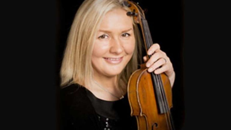 The Appassionata String Quartet Featured Photo | ChurchMusic.ie