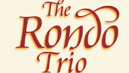 The Rondo Trio Featured Photo
