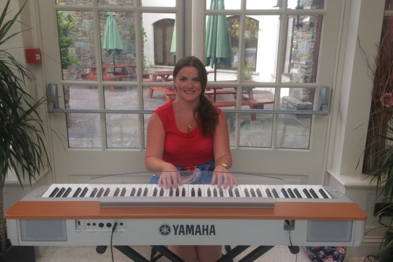 Valerie Gunning Photo 2 | ChurchMusic.ie
