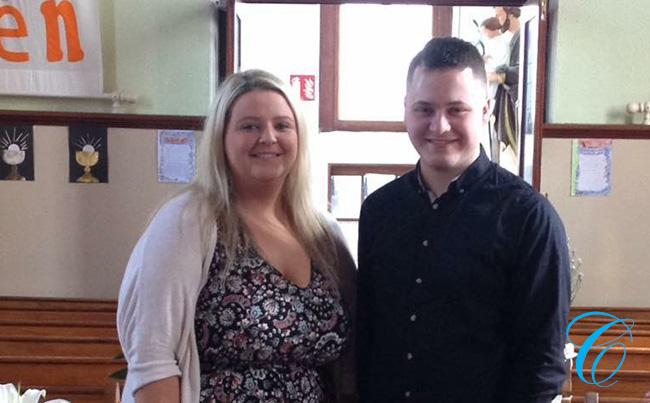 Diarmuid and Kathryn | Wedding Singers | ChurchMusic.ie