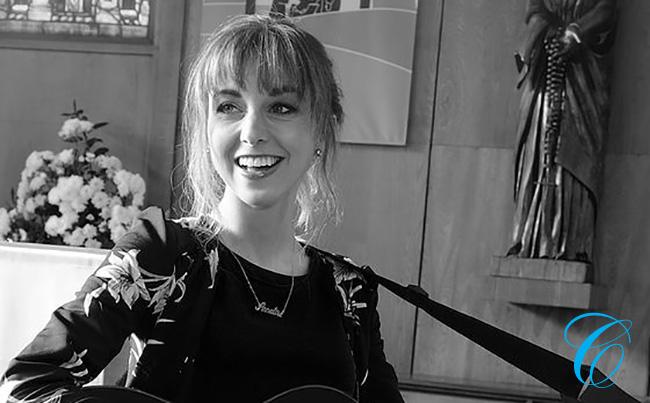 Annalise Hurley | Wedding Pianist | ChurchMusic.ie