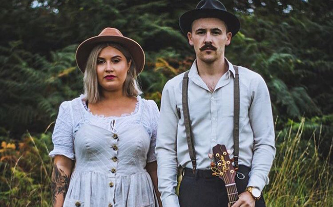 Anton & Stephanie   Wedding Singers   ChurchMusic.ie