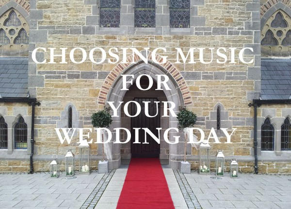 Red Carpet running to Church Door | ChurchMusic.ie