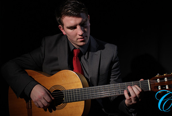 Ciaran Costelloe | Wedding Guitarist | ChurchMusic.ie