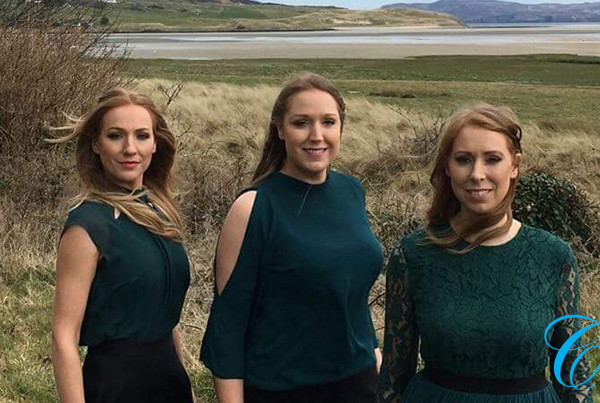 Celtic Sisters | Church Singers | ChurchMusic.ie
