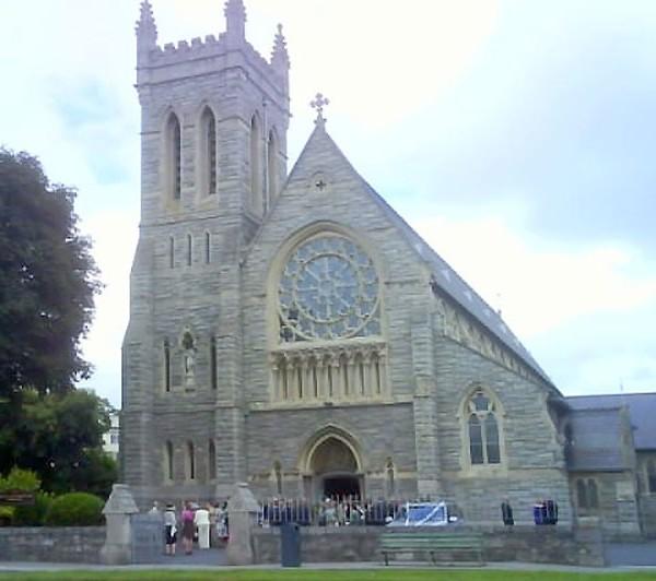 Church of the Sacred Heart | Donnybrook | ChurchMusic.ie