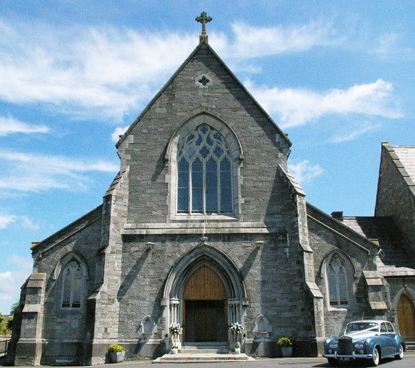 Church of the Immaculate Conception and St Killian - Convent Road, Clondalkin, Dublin 22