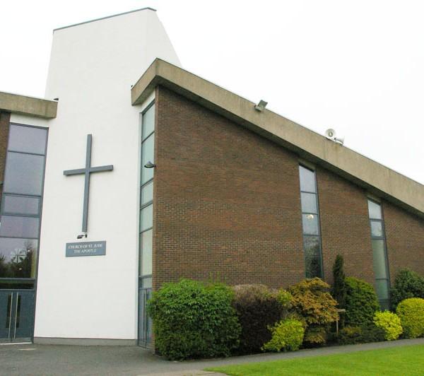 St Jude The Apostle - Templeogue, Dublin 6w