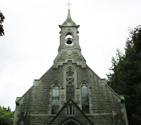 St Mochta's Church - Luttrellstown Road, Porterstown, Dublin 15