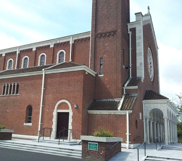 St Pius X Templeogue | ChurchMusic.ie