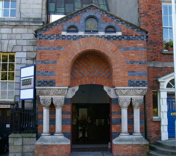 Newman University Church St Stephens Green | ChurchMusic.ie
