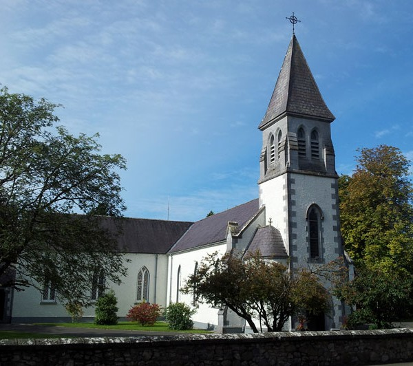 Our Lady of Victories Church - Kildangan, Co. Kildare