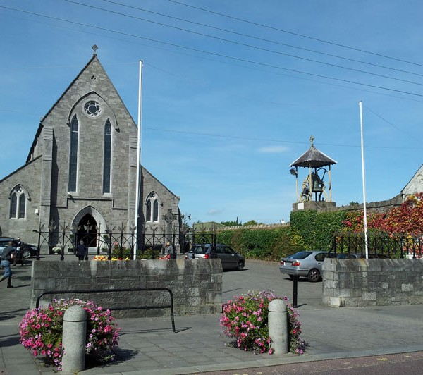 St Patrick's Church - Celbridge, Co. Kildare