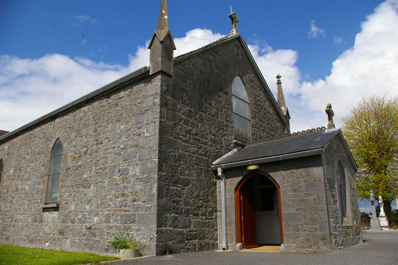 St Joseph's Church - Waterford Road, Foulkstown, Co. Kilkenny