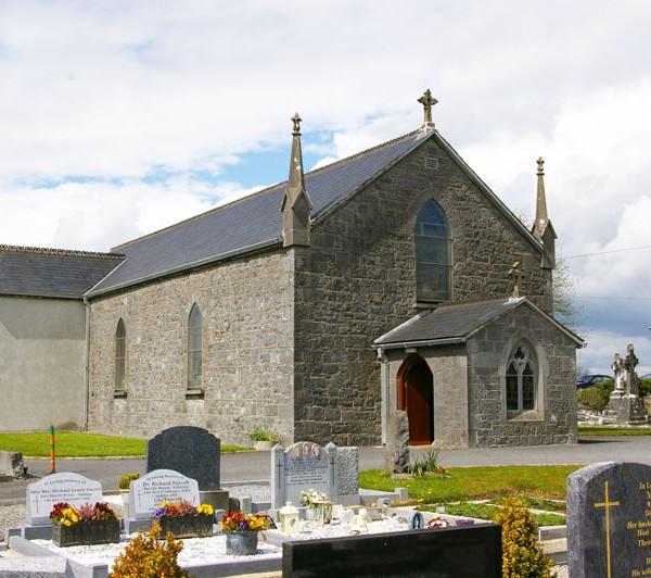St Joseph's Church - Foulkstown, Waterford Road, Kilkenny
