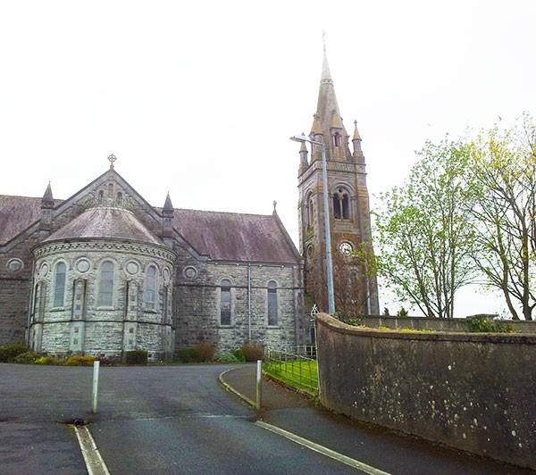 Holy Rosary Abbeyleix | ChurchMusic.ie