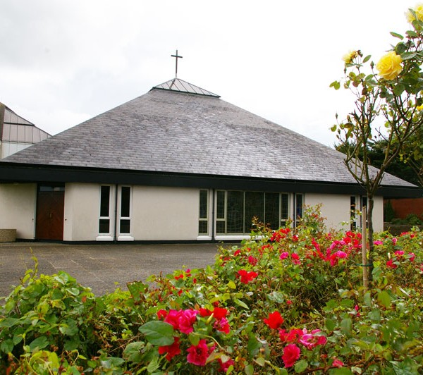 St Paul's Church - St Neesan's Road, Dooradoyle, Limerick