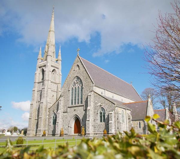 St Alphonsus Liguori - Kilskyre, Co. Meath